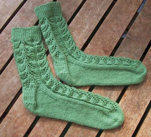 Sonja sokker
